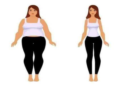 اطعمه تساعد على انقاص الوزن