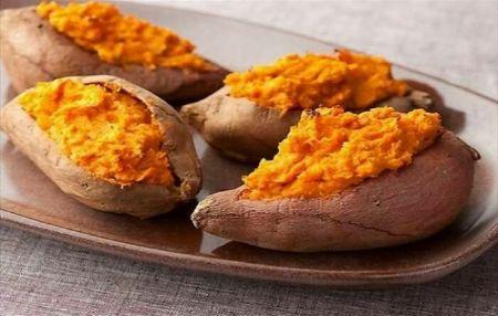 9 فوائد صحية تدفعك إلى تناول البطاطا الحلوة يوميا 🍠